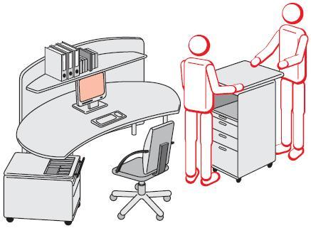 Купить офисную мебель в Минске